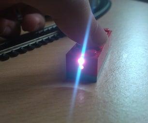 Lego Torch/Flashlight.