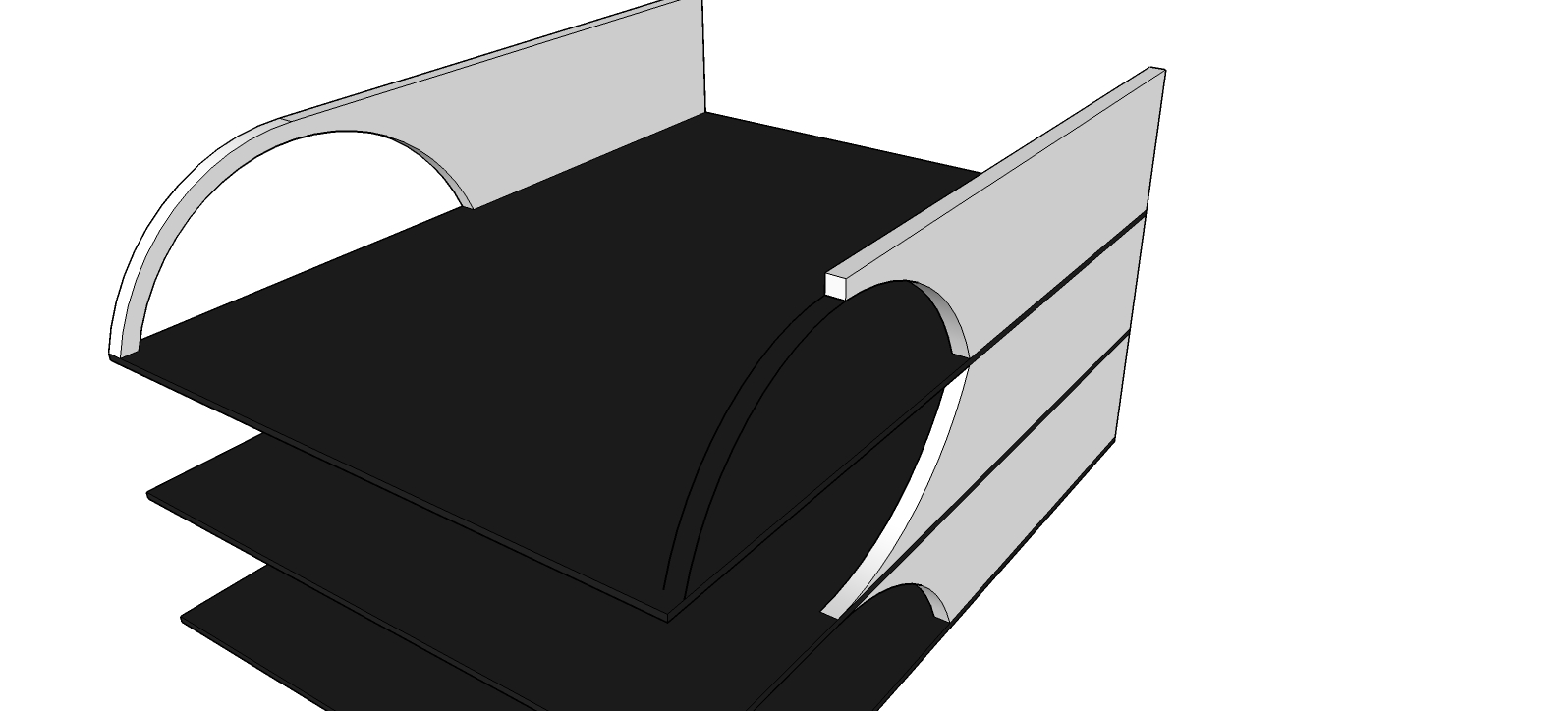 Picture of Paper Holders