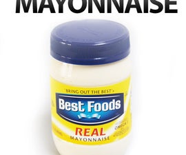 The Mayo Clinic - 9 Unusual Uses for Mayonnaise