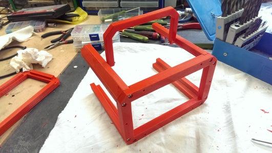Print and Assemble Enclosure