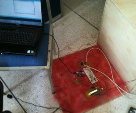 Digital Incubator using Arduino