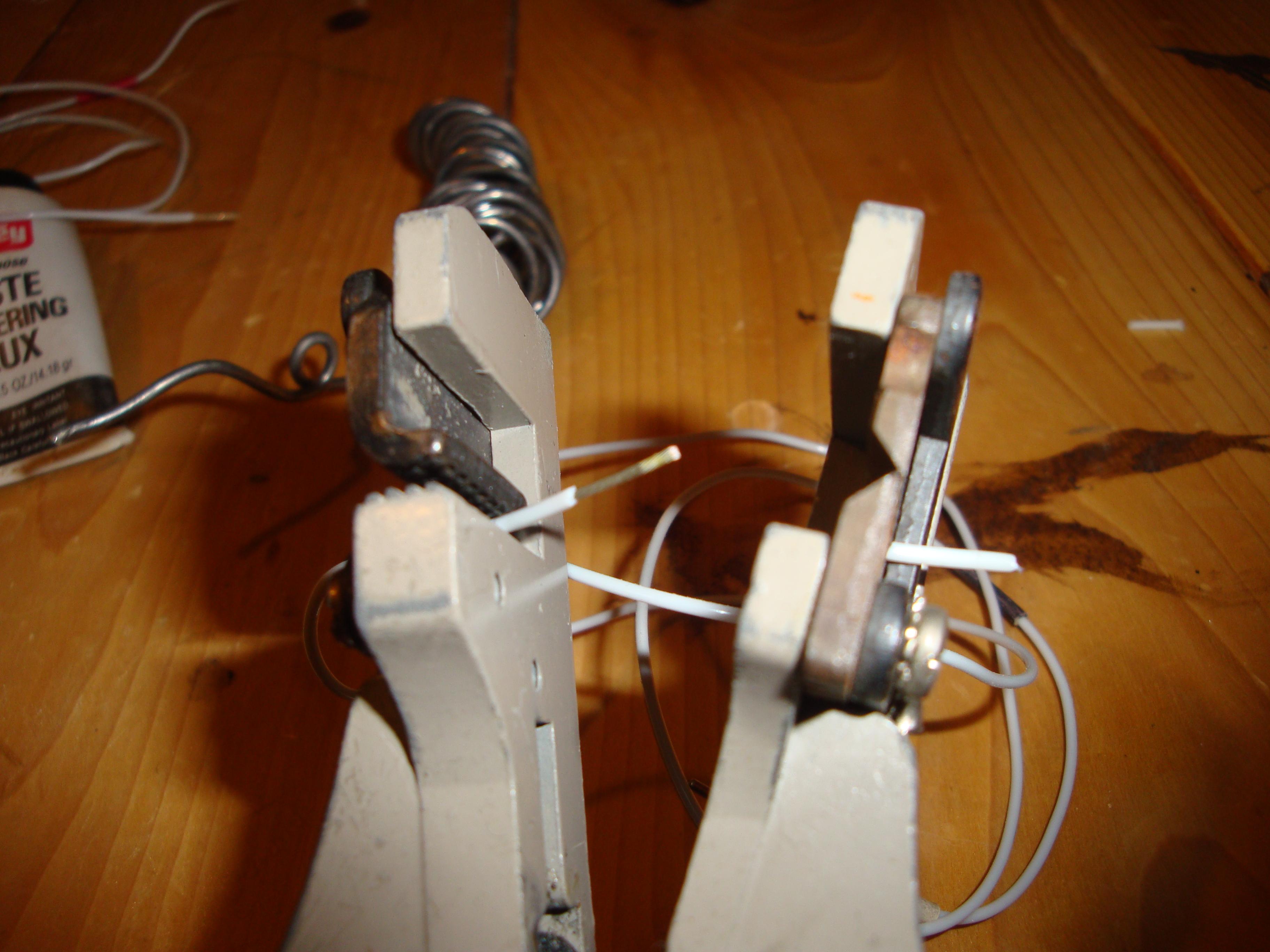 Picture of Prepare Your Wire