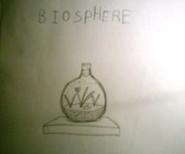 Pocket size Bio Sphere