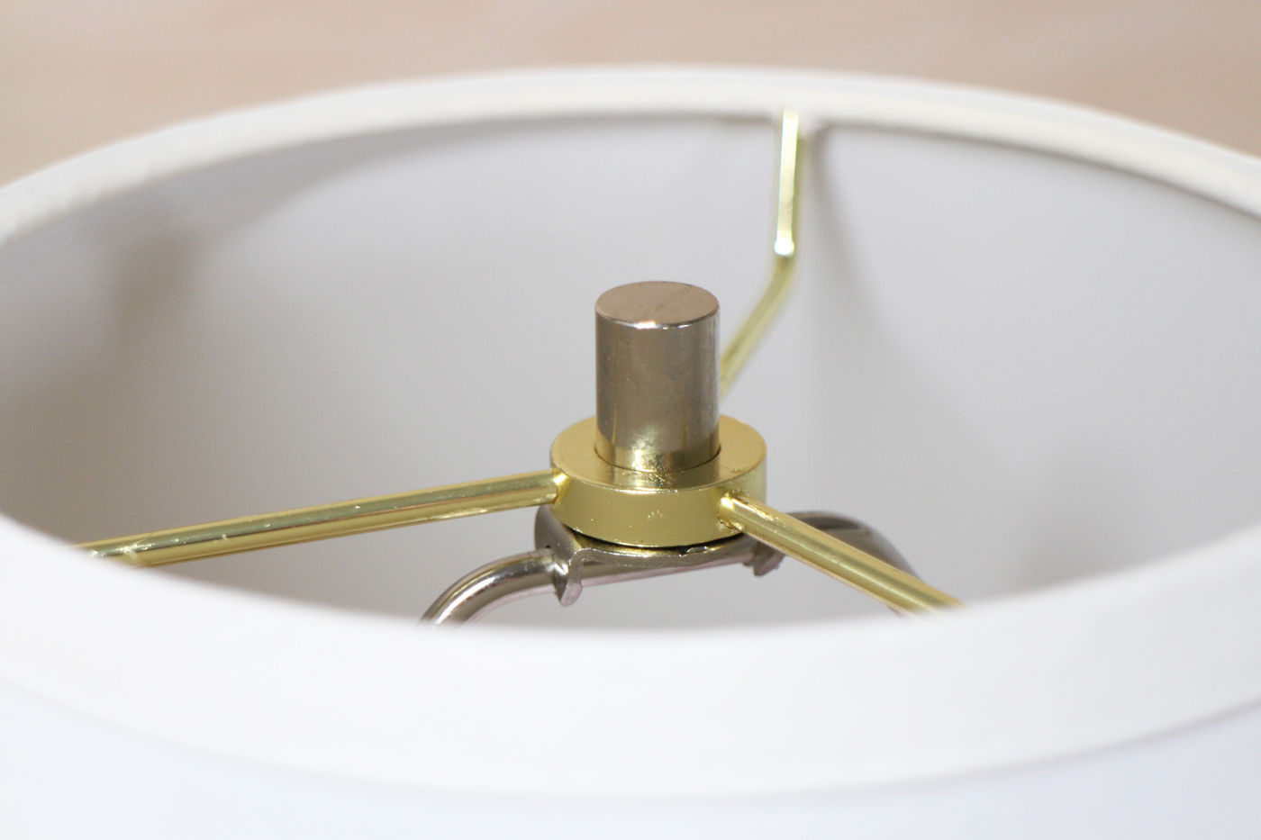 Lampshades: Support Hardware & How to Choose Them