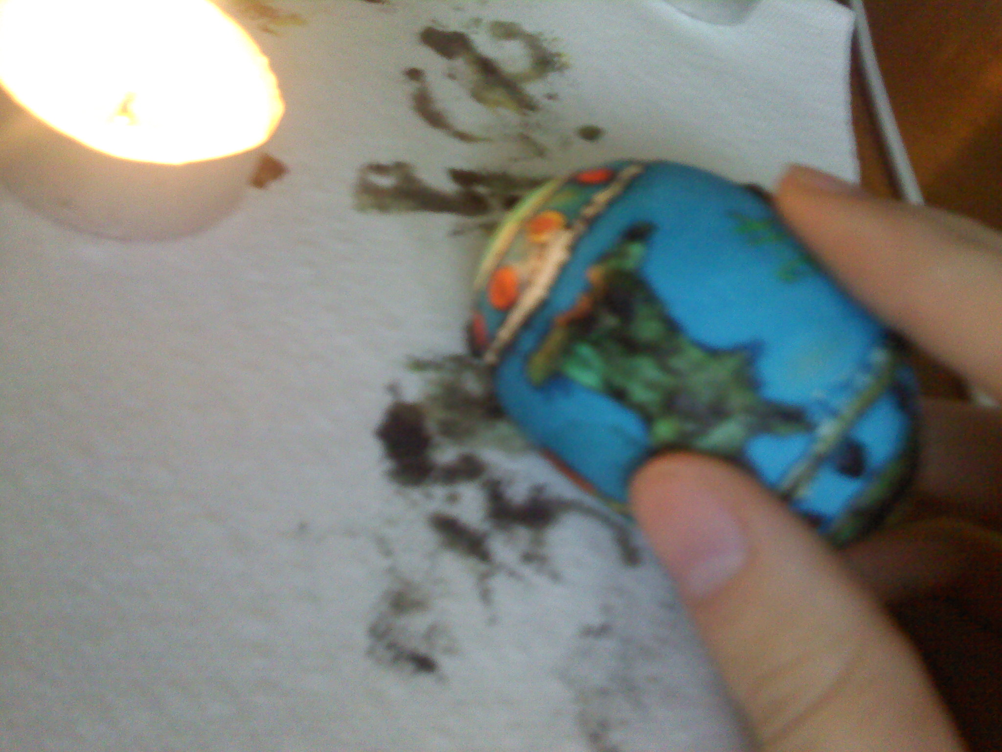 Picture of Wax Removal