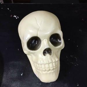 Corpsing the Skull