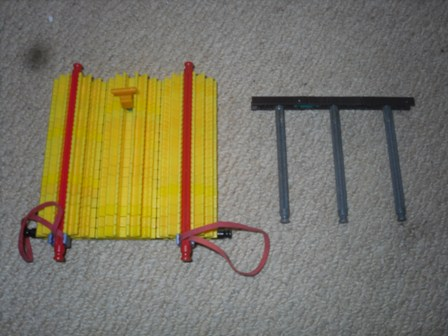 Picture of Build the Main Body