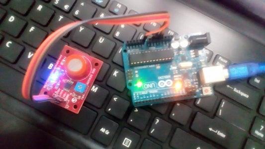 Preparing Your Arduino Board