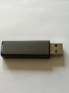 Find USB Drive