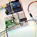 RFID door lock with Arduino