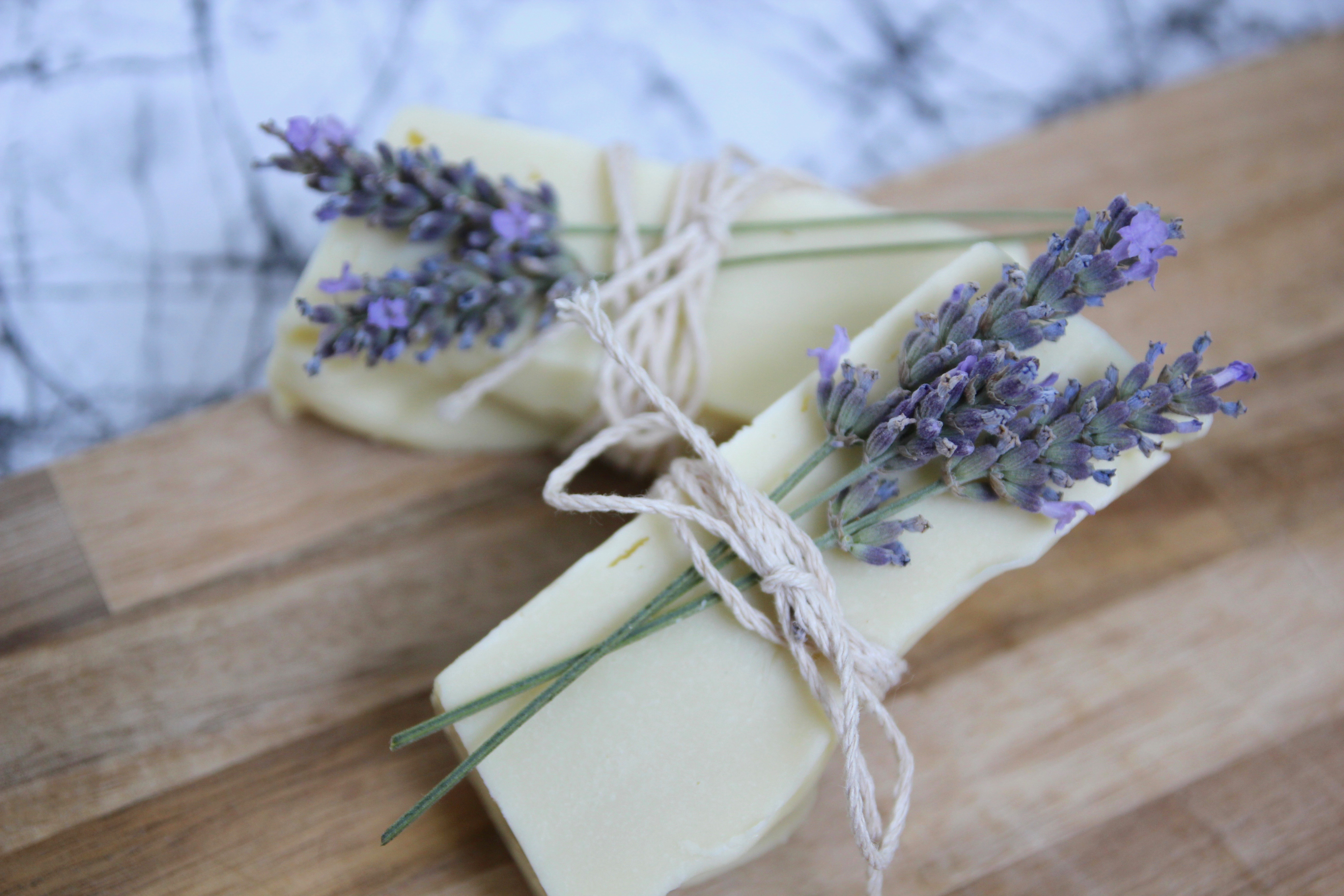 Picture of Natural Soap Bars Without Breaking the Bank | Cold Pressed Soap