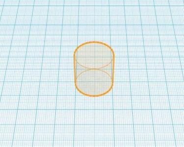 向工作平面添加形状