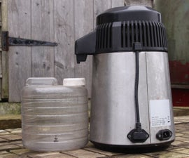 How to Distill Alcohol