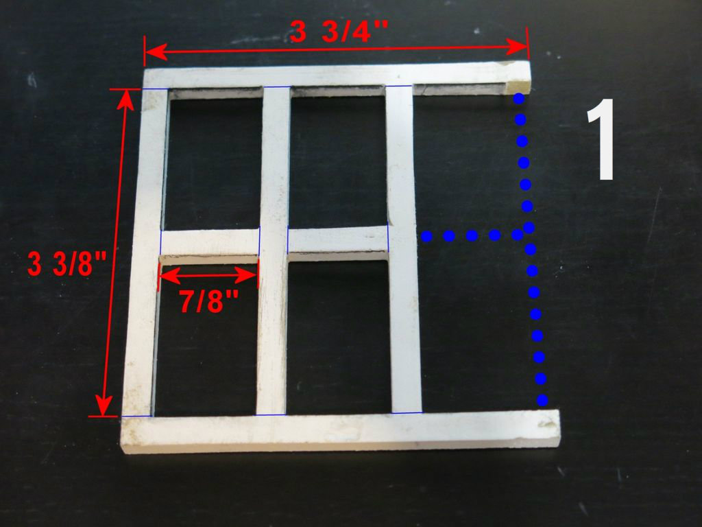 Picture of Window Frames