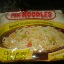 extra flavor ramen noodles