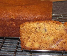 Fast, Simple, and Delicious Banana Bread