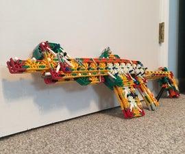 Knex Gun : Decimation