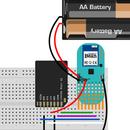 Log data on SD card using the LightBlue Bean