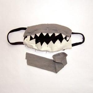 Sewn Face-Mask