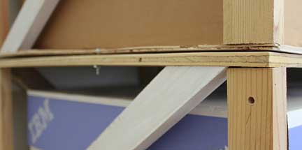 Picture of Assemble Multiple Box Shelves