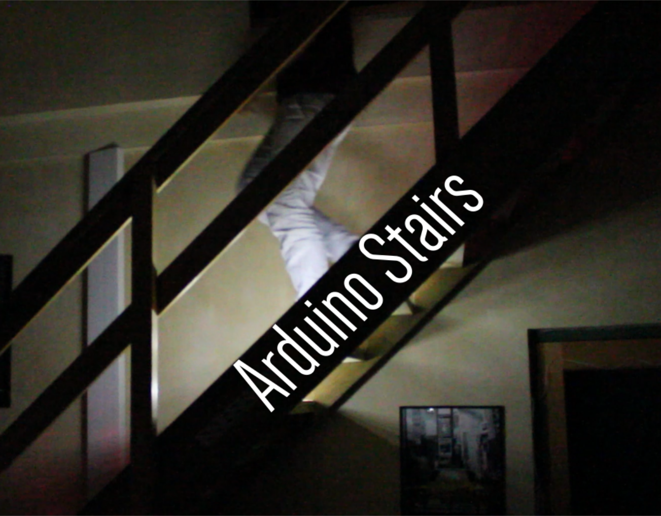 Picture of Motion Activated Stairs