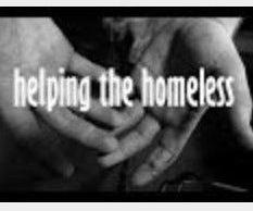 Homeless Care Packs
