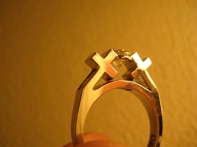 Ring Final Creation