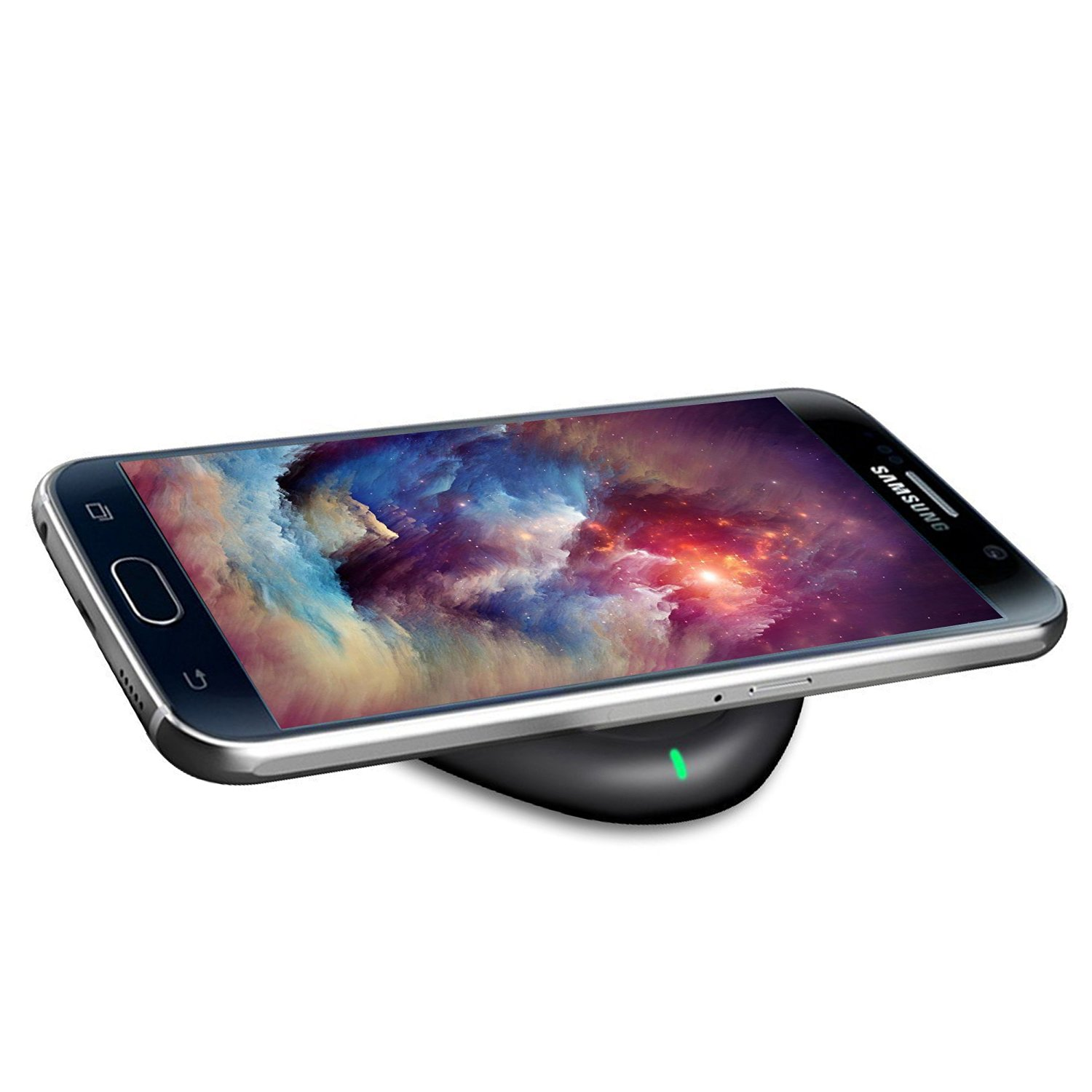 Picture of Qi Charger Phone Holder