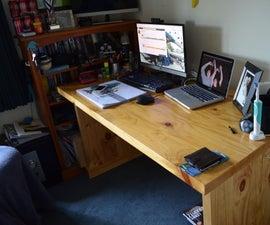 The Ultimate Desk.