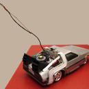 DeLorean Back To The Future RC