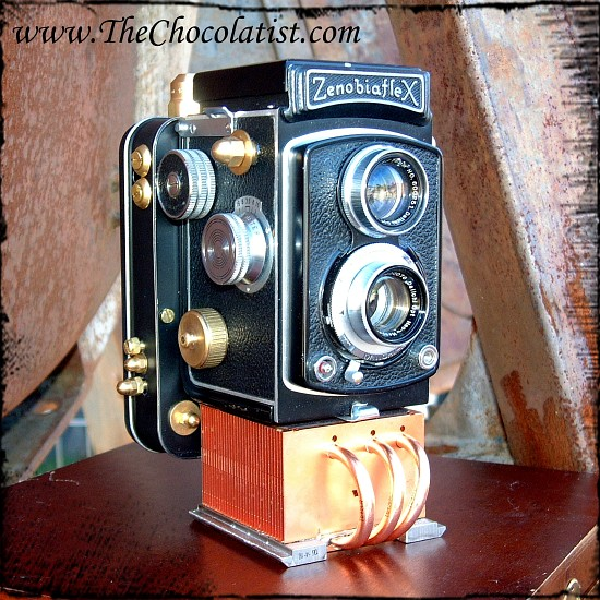 Picture of The Steampunker's Zenobiaflex One
