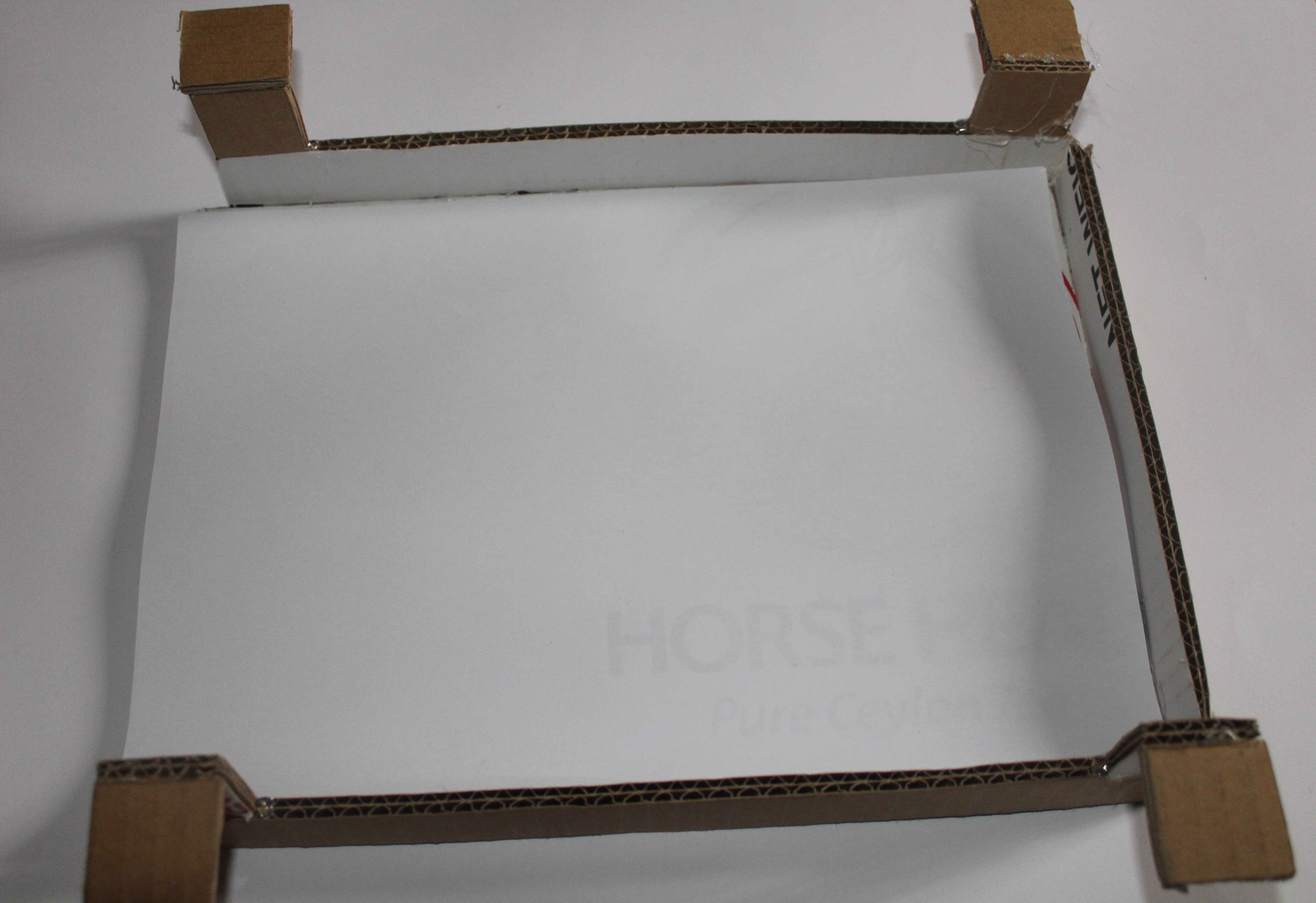 Picture of Gathering the Box Paper