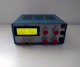 Superb Lab Power Supply