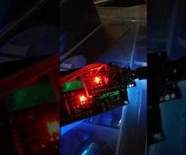 A Simple Arduino Clock