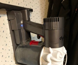 Better Cleaning of the Dyson V-series Filter