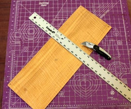 Basic Wood Veneering Techniques Made Easy!