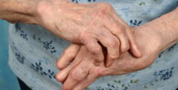 Picture of Research Rheumatoid Arthritis and Inspiration