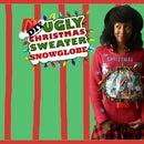 DIY Ugly Snow Globe Christmas Sweater
