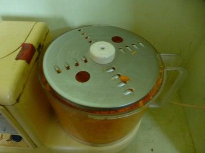 Food Processor Hack