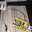 IoT - Arduino – NodeMCU ESP-12 ESP8266 - EN