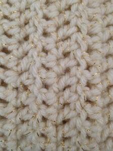 Very Easy Crochet Blanket