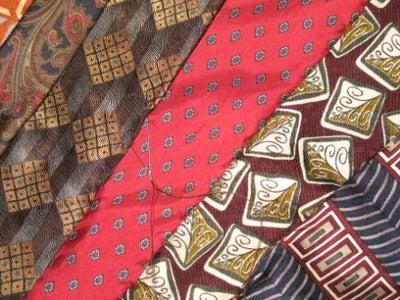 Let the Neckties Begin!