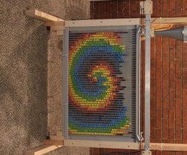 Skittle Pixel8r