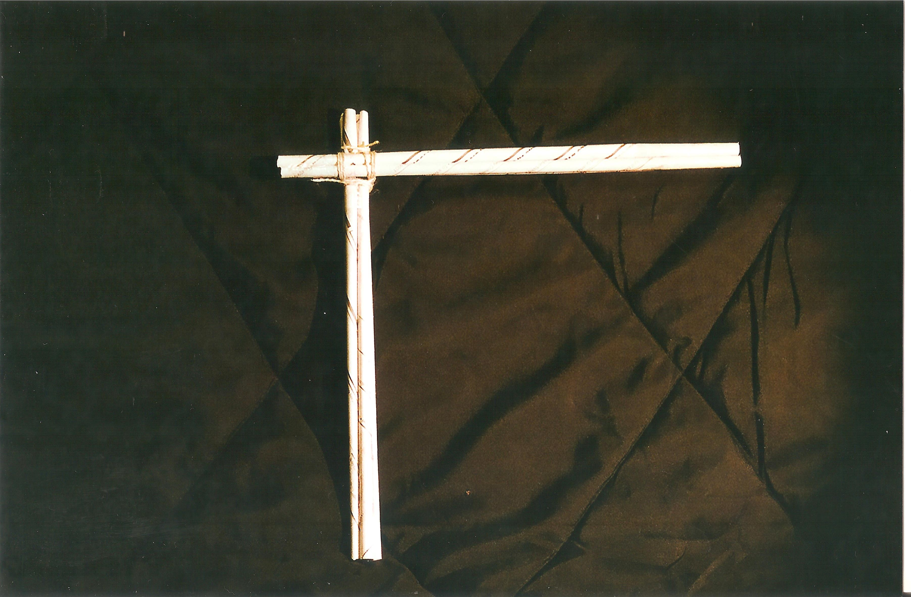 Picture of Lashing Joints