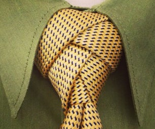 How to Tie the Eldredge Knot : Step by Step Instructions