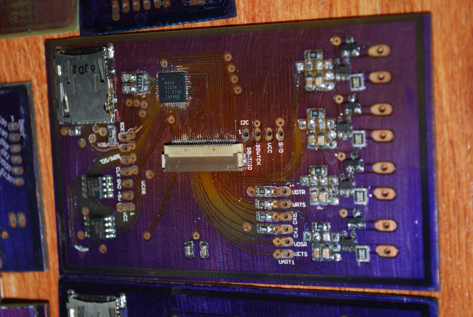 Picture of Killer PCBs