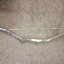 Easy Powerful Bow & Arrow