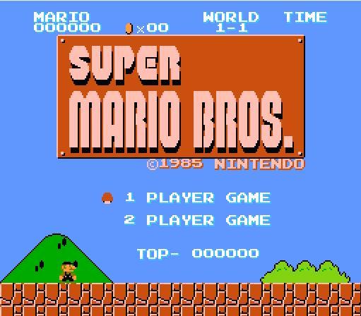 Make a Custom NES Game