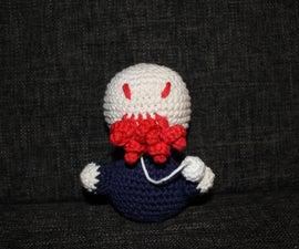 Crochet Ood