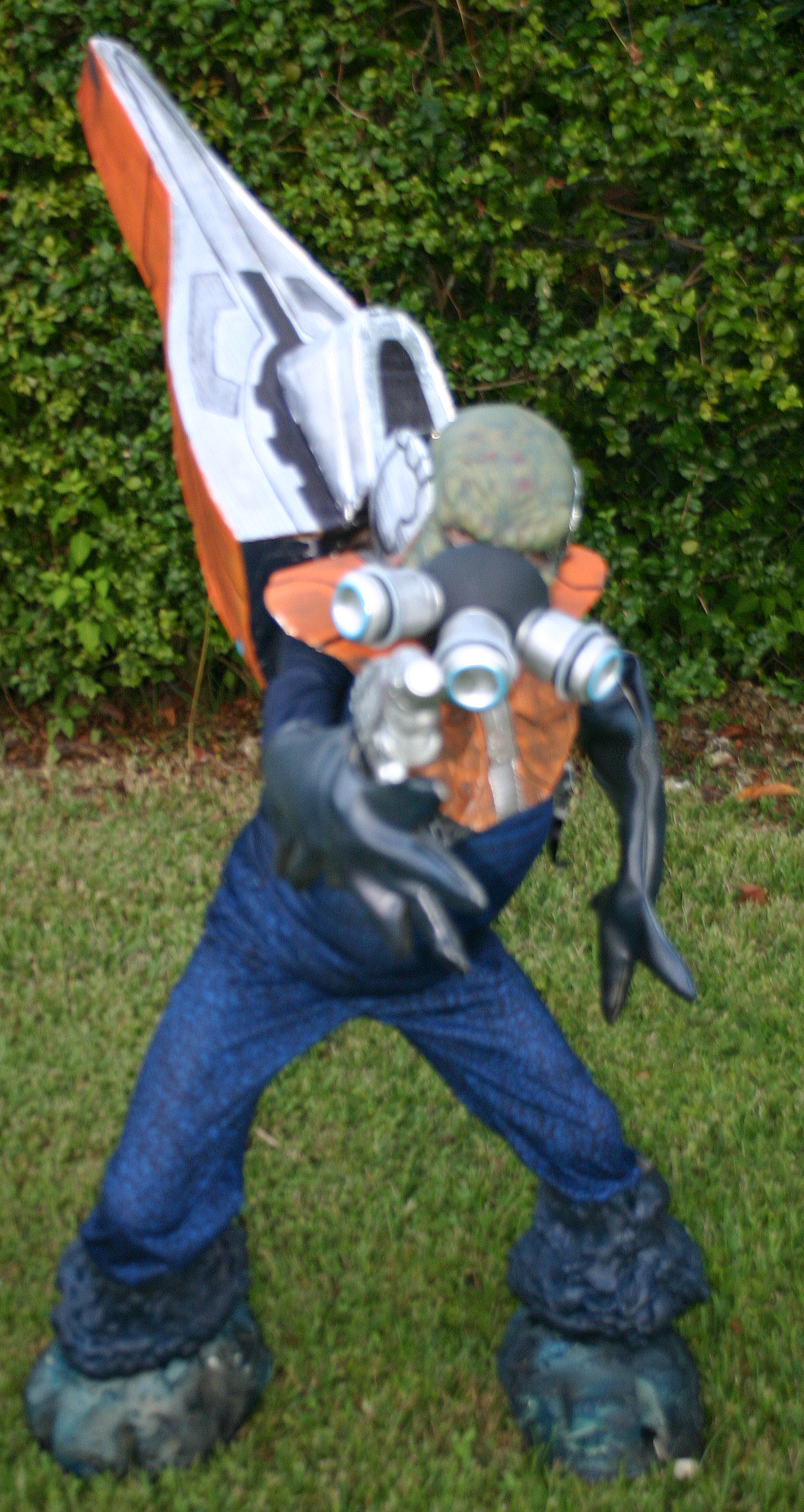 Picture of Halo Grunt Costume